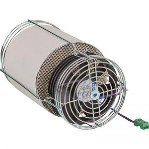 Lüfgter mit Wärmerückgewinnung von MAGU Bausysteme.
