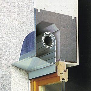MiniBlock Schema für Rolladenkasten zu kaufen bei Magu Bausysteme.